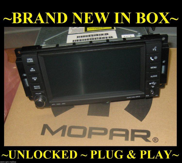 Jeep Grand Cherokee Srt8 For Sale >> OEM Radios | Vehicle Radio & Electronic Original
