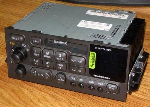 Oem Radios Vehicle Radio Electronic Original Replacement