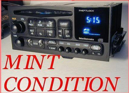 011 oem radios vehicle radio & electronic original replacement parts 1995 Chevy Astro Van Parts at gsmportal.co