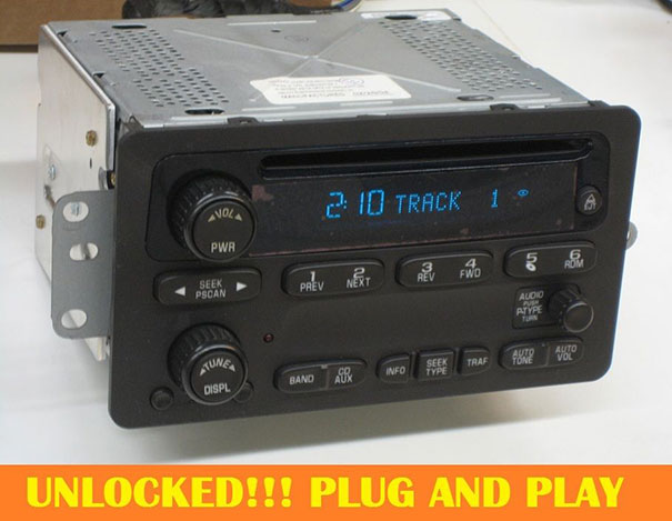OEM Radios | Vehicle Radio & Electronic Original Replacement