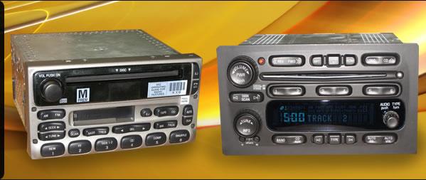speaker wiring diagram 1994 suburban factory 6 speaker system oem radios vehicle radio   electronic original replacement parts  oem radios vehicle radio   electronic